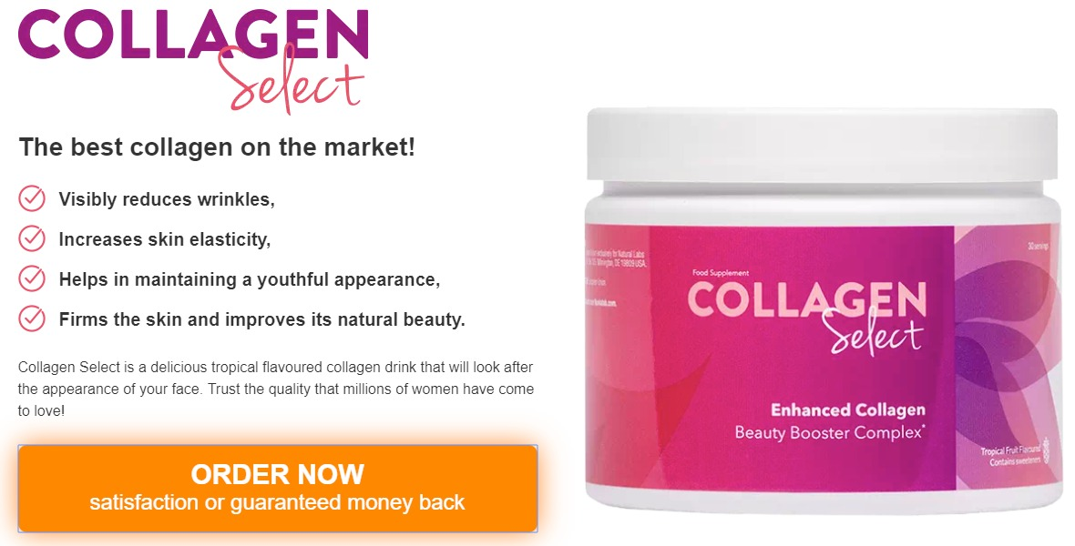 Collagen Select Complex