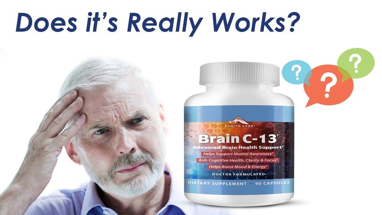Zenith Brain C 13