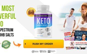 Exogenous Ketones Keto
