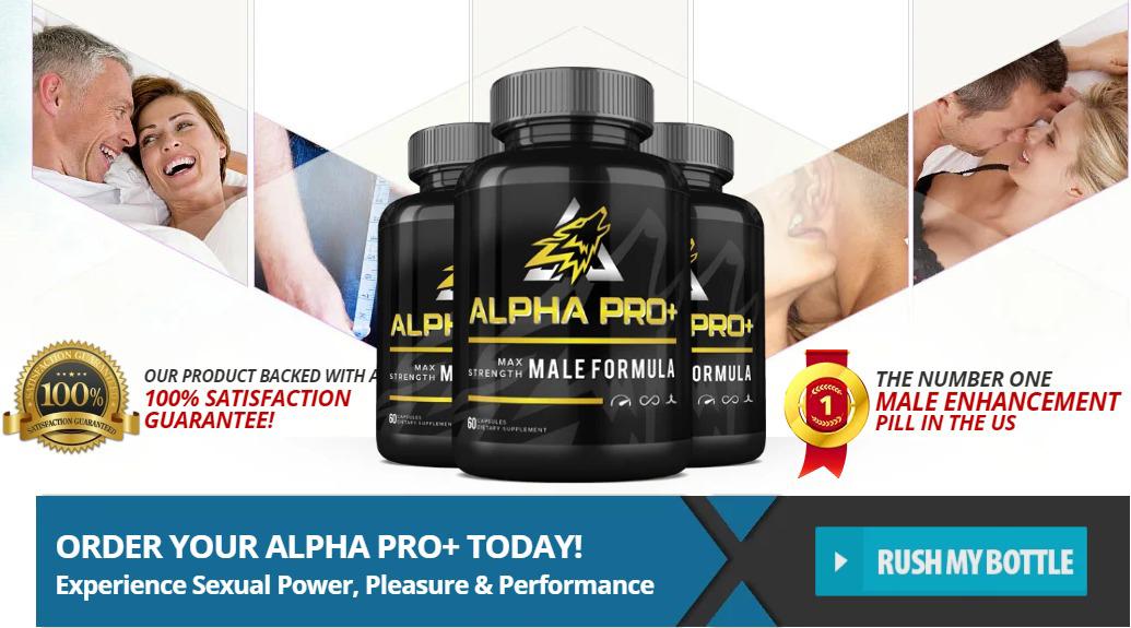 Alpha Pro Plus
